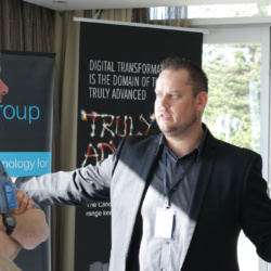 2019 Port Macquarie C3 Cyber Security Executive Lunch